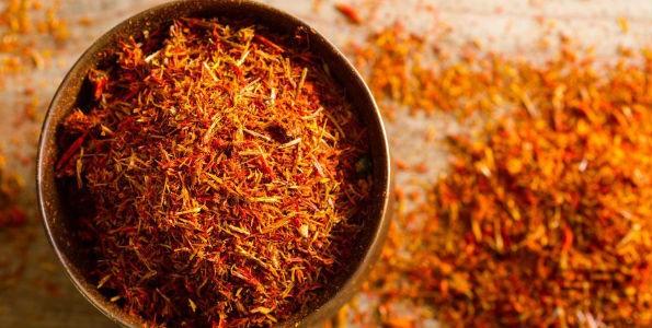El azafrán: historia, cultivo e importancia en la cocina