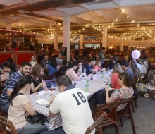 "Feria gastronómica ""Paladar"" seguirá este domingo"