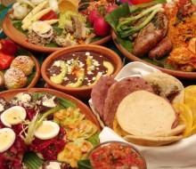 La gastronomía de Guatemala