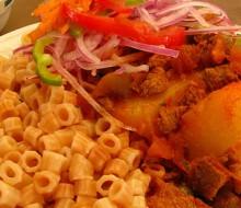 Congreso Internacional Latinoamericano de Cocina en Bolivia