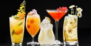 Elegir la copa o vaso perfecto para cada bebida