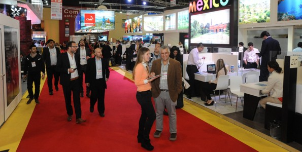 Éxito de la Feria de Turismo de Argentina 2016