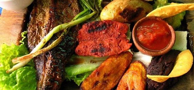 Gastronomía Guatemalteca