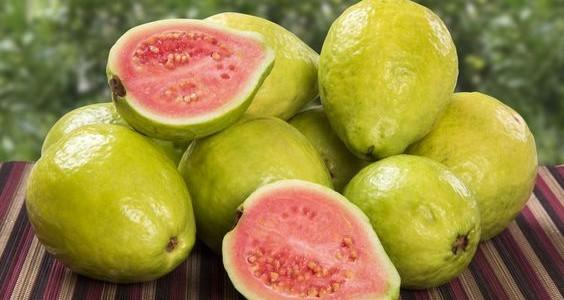 Frutas en Colombia