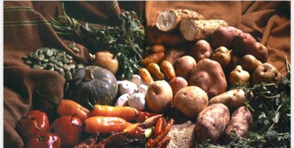 Gran Mercado de Alimentos Iberoamericanos