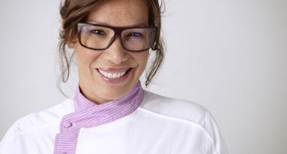 Leonor Espinosa gana el Basque Culinary World Prize