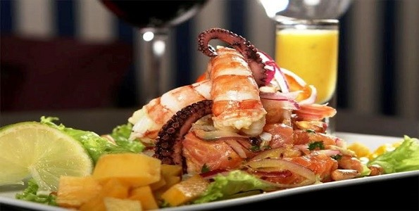 Restaurantes porteños de fusión peruana japonesa