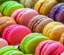 Macarons el revival de un bocado con mucha historia