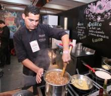 Feria gastronómica: Leite destaca crecimiento del sector