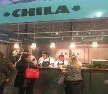 El menú de Chila en Masticar