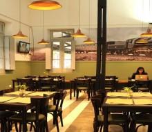 Estación Jardín: gastronomía e identidad porteña y ferroviaria