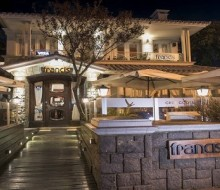 Francis : alta gastronomía en Montevideo