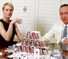 House of Cards de Galletas