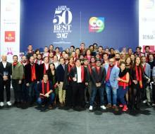 50 Best Latinoamérica 2017